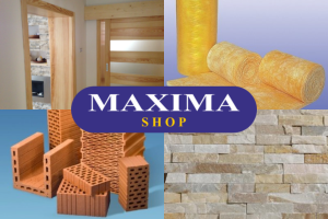 MAXIMAshop
