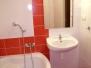 Rekonstrukce koupelna - Ostrava Poruba