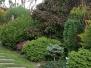 Návrhy a realizace zahrad včetně zavlažovacích systémů