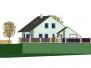 Novostavba rodinného domu Horní Bludovice